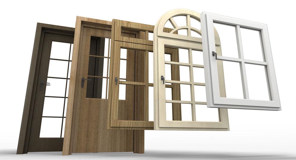 menuiserie pvc aluminium & bois